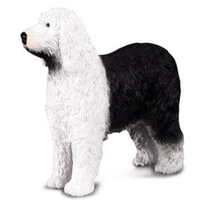 Παλαιό Αγγλικό Τσοπανόσκυλο