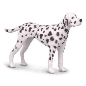 Σκύλος της Δαλματίας