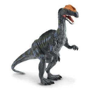 Διλοφόσαυρος (Μπλε)