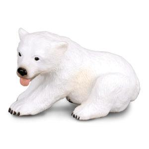 Πολικό Αρκουδάκι καθιστό