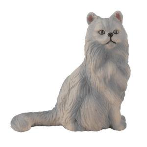 Γάτα Περσίας – καθιστή