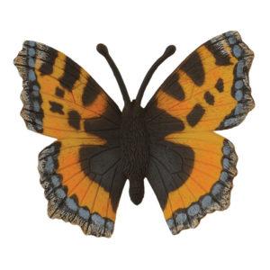 Χελωνόστρακη Πεταλούδα