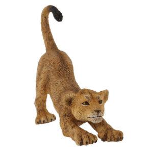 Λιονταράκι (τεντώνεται)