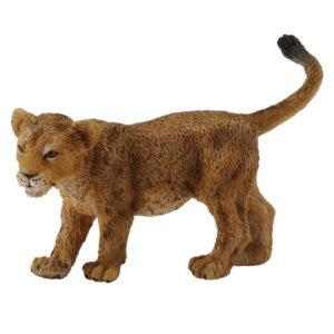 Λιονταράκι (περπατάει)