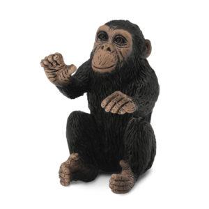 Χιμπατζάκι (αγκαλιάζει)