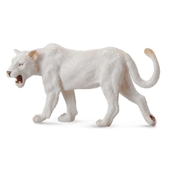 Λευκή Λέαινα