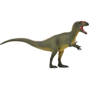 Αλλόσαυρος (βρυχάται)