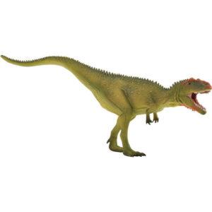 Μαπούσαυρος (κυνηγάει)