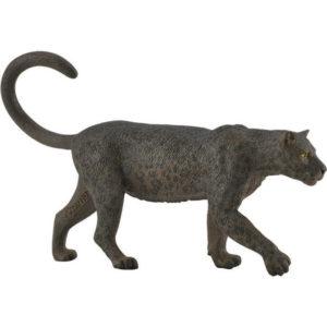 Πάνθηρας (Μαύρη Λεοπάρδαλη)