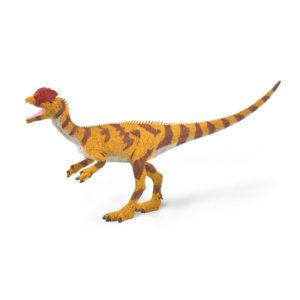 1:40 Διλοφόσαυρος