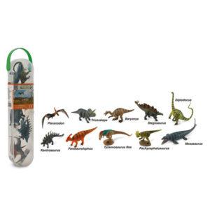 CollectA Κασετίνα με Μίνι Δεινοσαύρους – 1