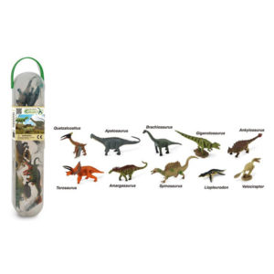 CollectA Κασετίνα με Μίνι Δεινοσαύρους – 2