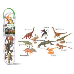 Collecta Κασετίνα Με Μίνι Δεινόσαυρους – 3