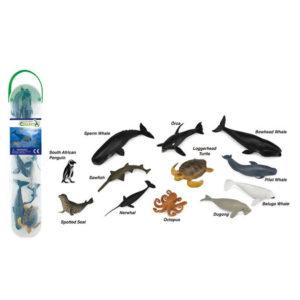 CollectA Κασετίνα με Μίνι Θαλάσσια Ζώα – 2