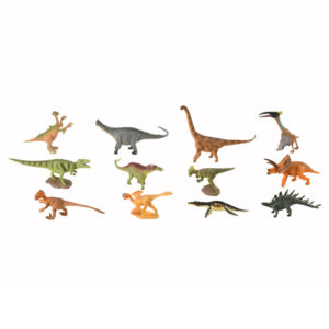 AR Δεινόσαυροι – Επαυξημένη Πραγματικότητα – Σειρά 2