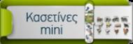 Κασετίνες μίνι ColletcA